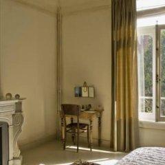 Отель Boulevard Leopold Bed and Breakfast Стандартный номер с двуспальной кроватью фото 9