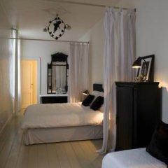 Отель Boulevard Leopold Bed and Breakfast Стандартный номер с различными типами кроватей