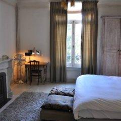 Отель Boulevard Leopold Bed and Breakfast Стандартный номер с двуспальной кроватью