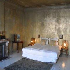 Отель Boulevard Leopold Bed and Breakfast Стандартный номер с двуспальной кроватью фото 2