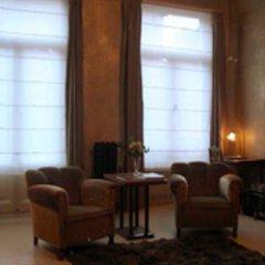 Отель Boulevard Leopold Bed and Breakfast Стандартный номер с двуспальной кроватью фото 6
