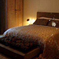 Отель Boulevard Leopold Bed and Breakfast Стандартный номер с двуспальной кроватью фото 4