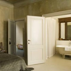 Отель Boulevard Leopold Bed and Breakfast Стандартный номер с двуспальной кроватью фото 10