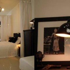 Отель Boulevard Leopold Bed and Breakfast Стандартный номер с различными типами кроватей фото 4