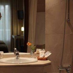 Hotel Sancho 3* Стандартный номер с различными типами кроватей фото 7