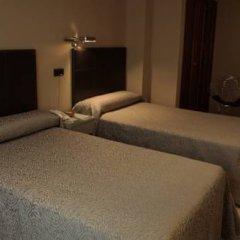 Hotel Sancho 3* Стандартный номер с различными типами кроватей фото 6