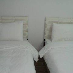 Отель Moonlight House Стандартный семейный номер с двуспальной кроватью фото 7