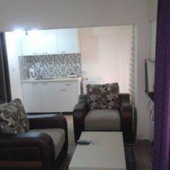 Отель Moonlight House Стандартный номер с двуспальной кроватью фото 8