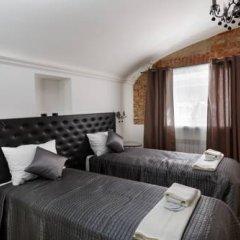Мини-отель Timclub Номер Комфорт с различными типами кроватей