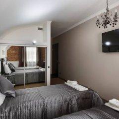 Мини-отель Timclub Номер Комфорт с различными типами кроватей фото 10