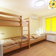 Petrani Хостел Кровать в общем номере с двухъярусной кроватью фото 2