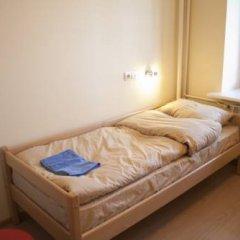 Petrani Хостел Стандартный номер с различными типами кроватей фото 3