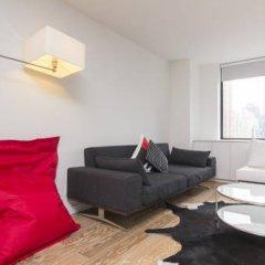 Отель The G Suites 4* Люкс с 2 отдельными кроватями фото 10