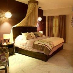 Отель Soho Playa 4* Номер Делюкс