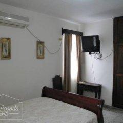 Отель La Posada B&B Стандартный номер с различными типами кроватей фото 3