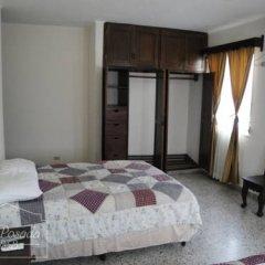 Отель La Posada B&B Стандартный номер с различными типами кроватей фото 2