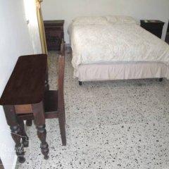 Отель La Posada B&B Стандартный номер с различными типами кроватей фото 4