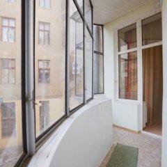 Гостиница Rent In Lviv Center 1 Апартаменты с разными типами кроватей фото 11