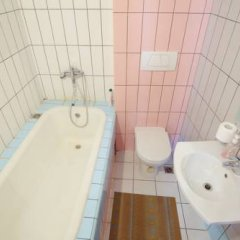 Гостиница Rent In Lviv Center 1 Апартаменты с разными типами кроватей фото 20