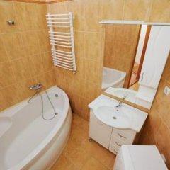 Гостиница Rent In Lviv Center 1 Апартаменты с разными типами кроватей фото 15
