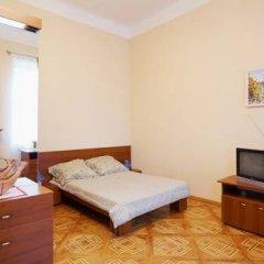 Гостиница Rent In Lviv Center 1 Апартаменты с разными типами кроватей фото 22