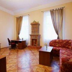 Гостиница Rent In Lviv Center 1 Апартаменты с разными типами кроватей фото 24