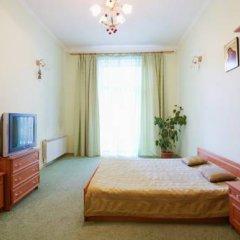Гостиница Rent In Lviv Center 1 Апартаменты с разными типами кроватей