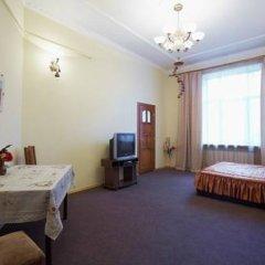 Гостиница Rent In Lviv Center 1 Апартаменты с разными типами кроватей фото 17
