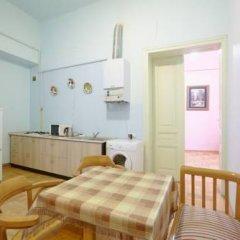 Гостиница Rent In Lviv Center 1 Апартаменты с разными типами кроватей фото 19