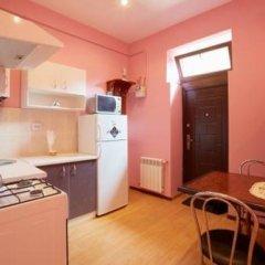 Гостиница Rent In Lviv Center 1 Апартаменты с разными типами кроватей фото 32