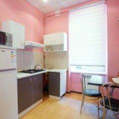Гостиница Rent In Lviv Center 1 Апартаменты с разными типами кроватей фото 31