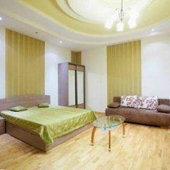 Гостиница Rent In Lviv Center 1 Апартаменты с разными типами кроватей фото 7