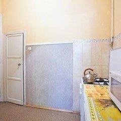 Гостиница Rent In Lviv Center 1 Апартаменты с разными типами кроватей фото 27