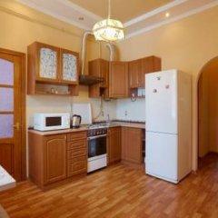 Гостиница Rent In Lviv Center 1 Апартаменты с разными типами кроватей фото 40