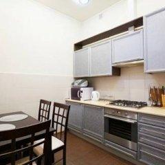 Гостиница Rent In Lviv Center 1 Апартаменты с разными типами кроватей фото 43