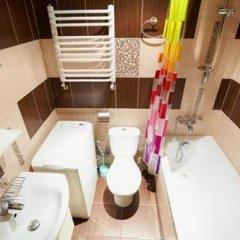 Гостиница Rent In Lviv Center 1 Апартаменты с разными типами кроватей фото 44