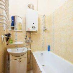Гостиница Rent In Lviv Center 1 Апартаменты с разными типами кроватей фото 8