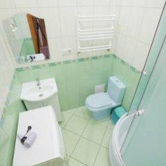 Гостиница Rent In Lviv Center 1 Апартаменты с разными типами кроватей фото 37