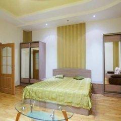 Гостиница Rent In Lviv Center 1 Апартаменты с разными типами кроватей фото 42