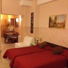 Отель Gemini City Centre Studios Студия с различными типами кроватей фото 33