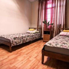 Гостиница 365 СПБ Стандартный номер с разными типами кроватей фото 25