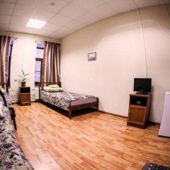 Гостиница 365 СПБ Номер Эконом с разными типами кроватей фото 14
