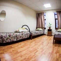 Гостиница 365 СПБ Номер Эконом с разными типами кроватей фото 15