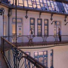 Four Seasons Hotel Gresham Palace Budapest 5* Улучшенный номер с различными типами кроватей фото 4