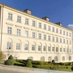 Four Seasons Hotel Prague 5* Люкс с различными типами кроватей фото 20