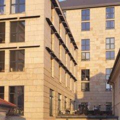 Four Seasons Hotel Prague 5* Люкс с различными типами кроватей фото 21
