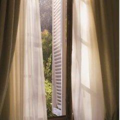 Four Seasons Hotel Firenze 5* Номер Делюкс с различными типами кроватей фото 6