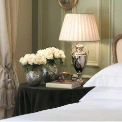 Four Seasons Hotel Firenze 5* Улучшенный номер с различными типами кроватей фото 6