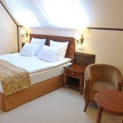 Гостиница Вэйлер 4* Стандартный номер с различными типами кроватей фото 8