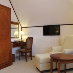 Гостиница Вэйлер 4* Номер Комфорт с различными типами кроватей фото 5